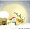 Sinceri auguri di Buon Natale e Felice Anno Nuovo!
