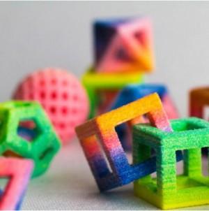 Pasta stampata 3D