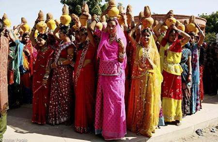 donne-indiane-walter-porzio