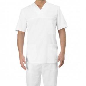 Casacca Chirurgo bianca