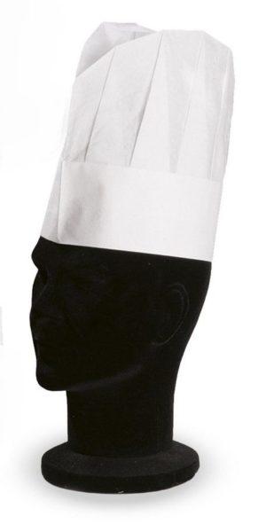 Cappello CHEF-monouso